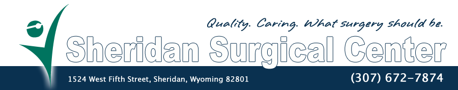 Sheridan Surgical Center